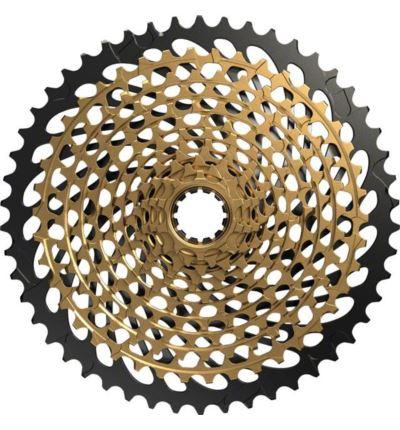 Kaseta SRAM XG-1299 EAGLE GOLD 10-50T