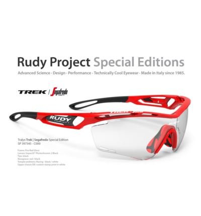 Okulary Rudy Project Tralyx