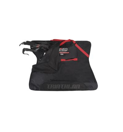 Torba na rower Scicon Plus Triathlon