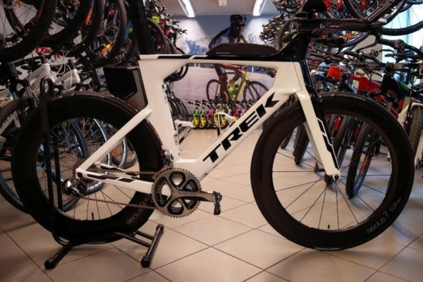 TREK SPEED CONCEPT PROJECT ONE